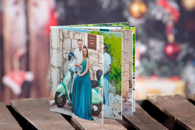Pomysł na prezent w postaci Fotoalbumu Mini