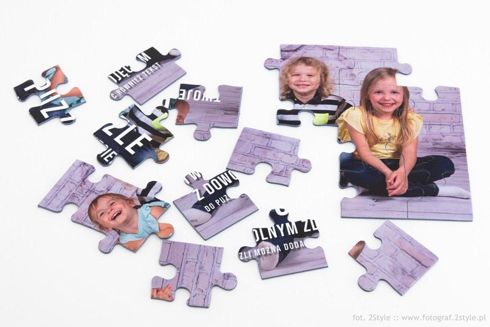 Puzzle ze zdjęć