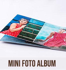 Foto album mini